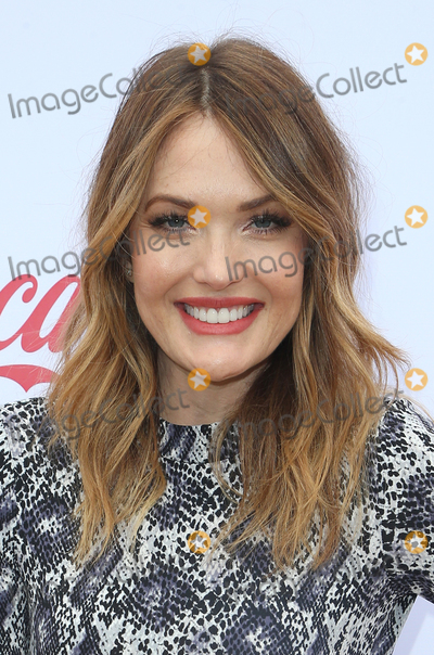 Nadia Comaneci Photo - 05 January 2019 - West Hollywood California - Amy Purdy 6th Annual Gold Meets Golden Party Hosted by Nicole Kidman and Nadia Comaneci held at the House on Sunset Photo Credit Faye SadouAdMedia