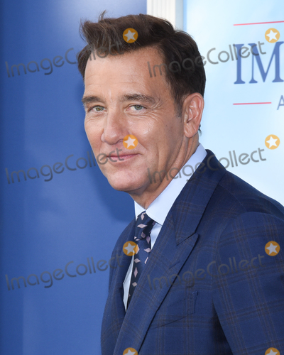 Clive Owen Photo - 01 September 2021 - West Hollywood California - Clive Owen FXs Impeachment American Crime Story Premiere held at The Pacific Design Center Photo Credit Billy BennightAdMedia