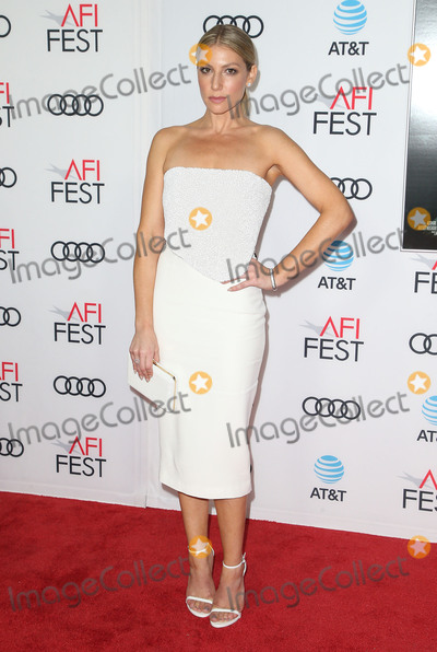 Ari Graynor Photo - 12 November 2017 - Hollywood California - Ari Graynor The Disaster Artist AFI FEST 2017 Screening held at TCL Chinese Theatre Photo Credit F SadouAdMedia