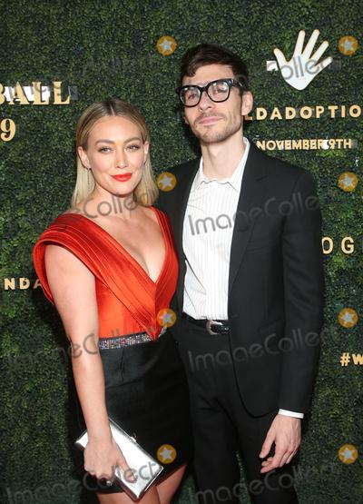 HILLARY DUFF Photo - 12 October 2019 - Hollywood California - Hillary Duff Matthew Koma 5th Annual Baby Ball held at Goya Studios Hotel Photo Credit FayeSAdMedia