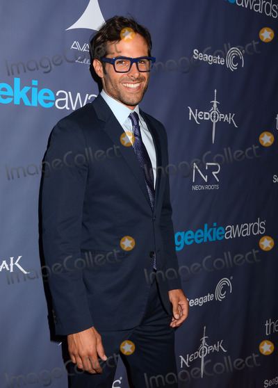 Christopher Wolfe Photo - 18 August 2013 - Hollywood Ca - Christopher Wolfe The first annual Geekie Awards at The Avalon Hollywood in Hollywood Ca Photo Credit BirdieThompsonAdMedia