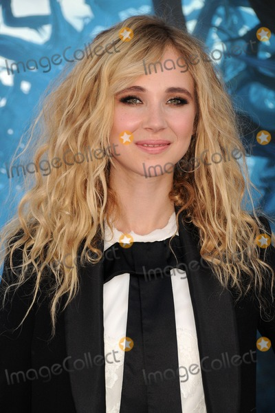 Juno Temple Photo - 28 May 2014 - Hollywood California - Juno Temple Maleficent Los Angeles Premiere held at The El Capitan Theatre Photo Credit Byron PurvisAdMedia