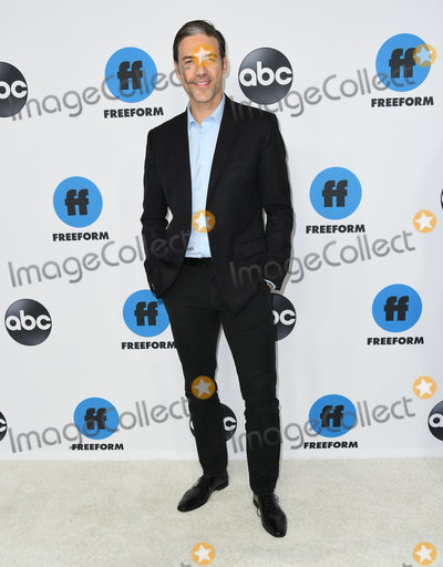 ADAM RAYNER Photo - 05 February 2019 - Pasadena California - Adam Rayner Disney ABC Television TCA Winter Press Tour 2019 held at The Langham Huntington Hotel Photo Credit Birdie ThompsonAdMedia