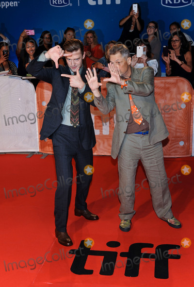 Jonathan Demme Photo - 13 September 2016 - Toronto Ontario Canada - Justin Timberlake Jonathan Demme Justin Timberlake  The Tennessee Kids Premiere during the 2016 Toronto International Film Festival held at TIFF Bell Lightbox Photo Credit Brent PerniacAdMedia