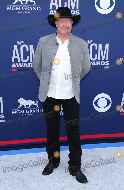 Tracy Lawrence Photo - 07 April 2019 - Las Vegas NV - Tracy Lawrence 54th Annual ACM Awards Arrivals at MGM Grand Garden Arena Photo Credit MJTAdMedia