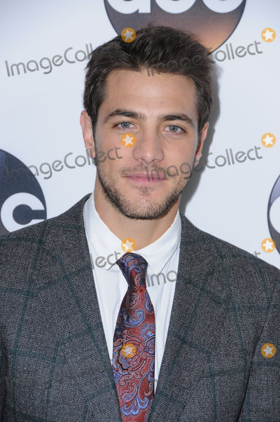 Alberto Frezza Photo - 08 January 2018 - Pasadena California - Alberto Frezza 2018 Disney ABC Winter Press Tour held at The Langham Huntington in Pasadena Photo Credit Birdie ThompsonAdMedia