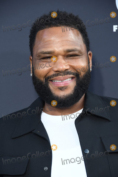 Anthony Anderson Photo - 17 September 2019 - Hollywood California - Anthony Anderson Mixed-ish Popsugar Embrace Your Ish Los Angeles Premiere held at Goya Studios Photo Credit Birdie ThompsonAdMedia