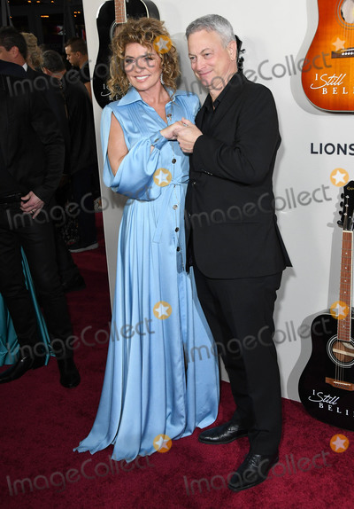 Gary Sinise Photo - 07 March 2020 - Hollywood California - Shania Twain Gary Sinise I Still Believe Los Angeles Premiere held at Arclight Hollywood  Photo Credit Birdie ThompsonAdMedia