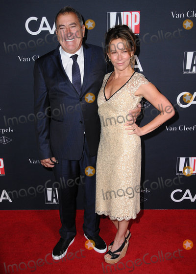 Jennifer Grey Photo - 07 October  2017 - Los Angeles California - Kenny Ortega Jennifer Grey LA Dance Projects Annual Gala held at LA Dance Project in Los Angeles Photo Credit Birdie ThompsonAdMedia