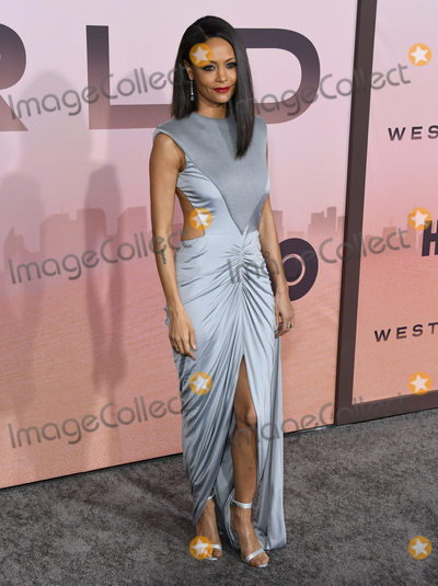 TCL Chinese Theatre Photo - 05 March 2020 - Hollywood California - Thandie Newton HBOs Westworld Season 3 Los Angeles Premiere held at TCL Chinese Theatre Photo Credit Birdie ThompsonAdMedia