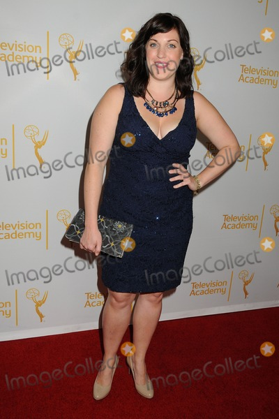 Allison Tolman Photo - 22 August 2014 - West Hollywood California - Allison Tolman The Television Academy Producers Peer Group 66th Annual Emmy Awards Nominee Celebration held at The London Hotel Photo Credit Byron PurvisAdMedia