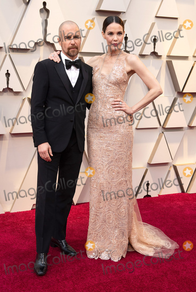 Sam Rockwell Photo - 24 February 2019 - Hollywood California - Sam Rockwell and Leslie Bibb 91st Annual Academy Awards presented by the Academy of Motion Picture Arts and Sciences held at Hollywood  Highland Center Photo Credit AMPASAdMedia