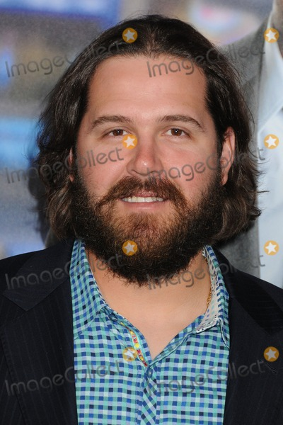 Chris Perez Photo - 07 April 2014 - Westwood California - Chris Perez Draft Day Los Angeles Premiere held at the Regency Village Theatre Photo Credit Byron PurvisAdMedia