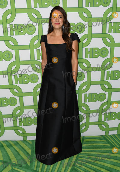 Angelique Cabral Photo - 06 January 2019 - Beverly Hills  California - Angelique Cabral 2019 HBO Golden Globe Awards After Party held at Circa 55 Restaurant in the Beverly Hilton Hotel Photo Credit Birdie ThompsonAdMedia