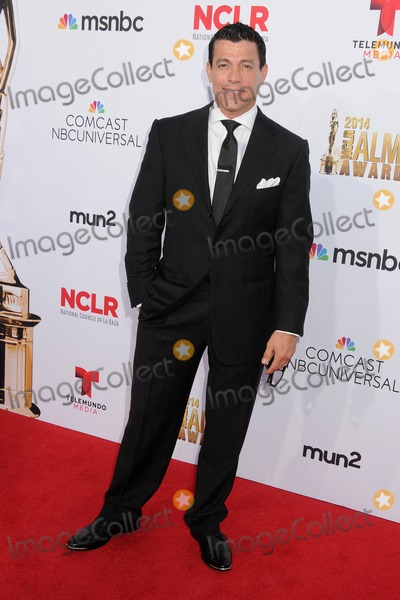 Al Coronel Photo - 10 October 2014 - Pasadena California - Al Coronel NCLR ALMA Awards 2014 - Arrivals held at the Pasadena Civic Auditorium Photo Credit Byron PurvisAdMedia