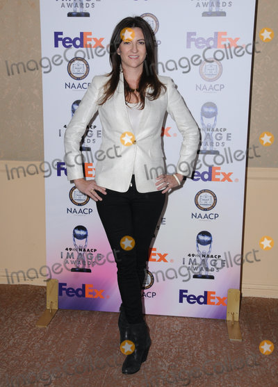 Tory Tunnell Photo - 16 December  2017 - Beverly Hills California - Tory Tunnell  The 49th NNACP Image Awards Nominees Luncheon held at The Beverly Hilton Hotel in Beverly Hills Photo Credit Birdie ThompsonAdMedia