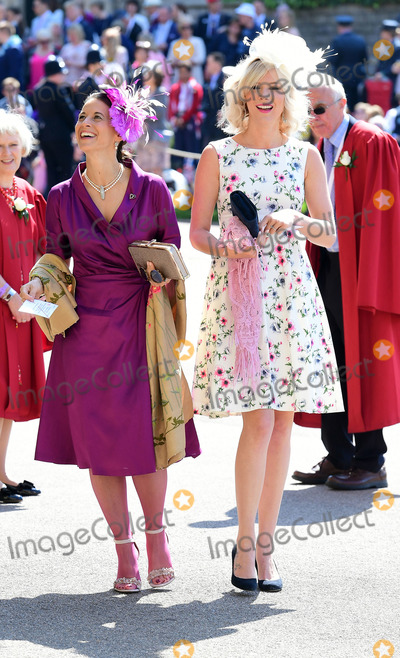 Joss Stone Photo - 19 May 2018 - Joss Stone Guests arrive at Windsor Castle for the wedding of Meghan Markle and Prince Harry Photo Credit ALPRAdMedia