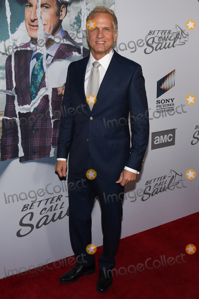 Patrick Fabian Photo - 05 February 2020 - Hollywood California - Patrick Fabian Premiere Of AMCs Better Call Saul Season 5 at ArcLight Cinemas Photo Credit Billy BennightAdMedia