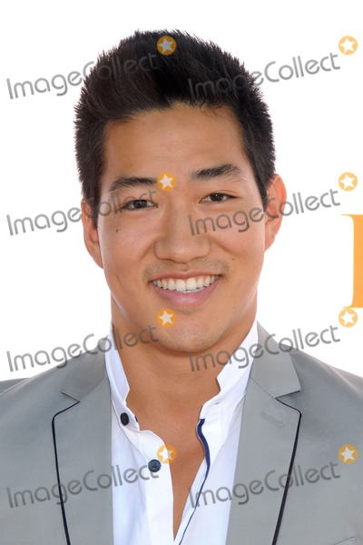 Alex Wong Photo - 27 July 2013 - Los Angeles California - Alex Wong 3rd Annual Dizzy Feet Celebration of Dance Gala held at the Dorothy Chandler Pavilion Photo Credit Byron PurvisAdMedia