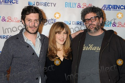 Adam Brody Photo - 25 February 2015 - West Hollywood California - Adam Brody Lisa Joyce Neil Labute Billy  Billie Los Angeles Premiere held at The Lot Photo Credit Byron PurvisAdMedia