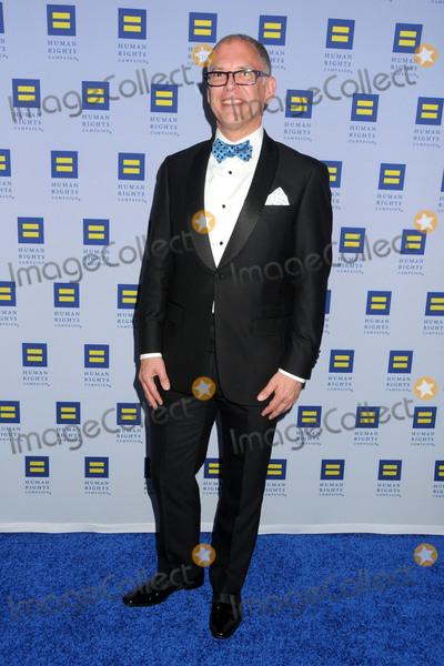 Jim Obergefell Photo - 19 March 2016 - Los Angeles California - Jim Obergefell Human Rights Campaign 2016 Los Angeles Gala Dinner - Arrivals held at the JW Marriott Hotel Photo Credit Byron PurvisAdMedia