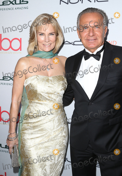 Andrew Ordon Photo - 19 February 2017 - Hollywood California - Andrew Ordon Robyn Meyerhoff 3rd Annual Hollywood Beauty Awards held at Avalon Hollywood Photo Credit AdMedia