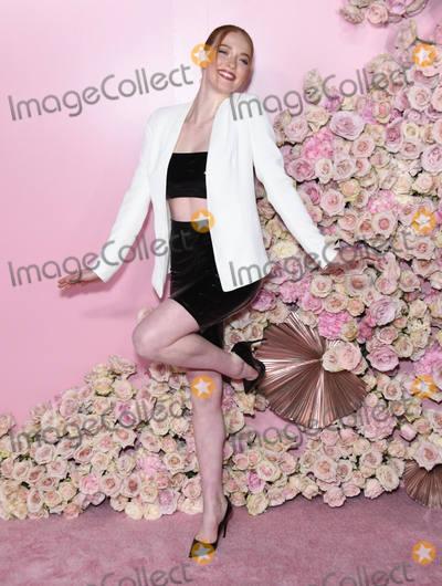 Larsen Thompson Photo - 04 April 2019 - Hollywood California - Larsen Thompson Patrick Ta Beauty Collection Launch held at Goya Studios Photo Credit Birdie ThompsonAdMedia