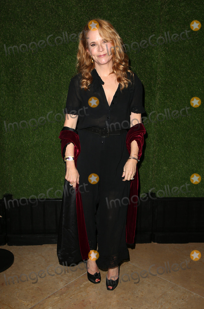 Lea Thompson Photo - 7 January 2018 -  Beverly Hills California - Lea Thompson  75th Annual Golden Globe Awards_Roaming held at The Beverly Hilton Hotel Photo Credit Faye SadouAdMedia