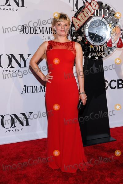 Martha Plimpton Photo - 09 June 2013 - New York New York - Martha Plimpton 67th Annual Tony Awards Photo Credit Mario SantoroAdMedia