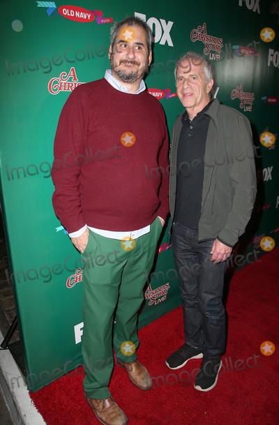 Adam Siegel Photo - 25 November 2017 - Los Angeles California - Adam Siegel Marc Platt FOXs A Christmas Story Live Lighting Event Photo Credit F SadouAdMedia