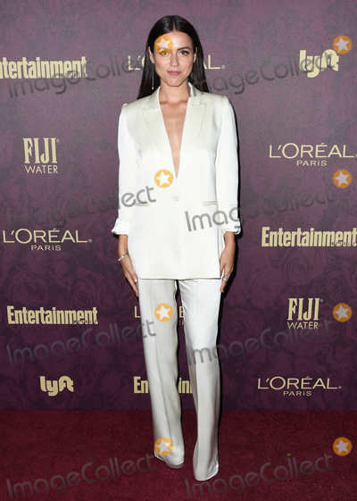 Nina Kiri Photo - 15 September 2018 - West Hollywood California - Nina Kiri 2018 Entertainment Weekly Pre-Emmy Party held at the Sunset Tower Hotel Photo Credit Birdie ThompsonAdMedia