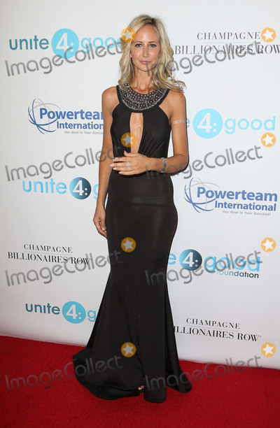 Lady Victoria Hervey Photo - 07 April 2017 - Beverly Hills California - Lady Victoria Hervey 4th Annual unite4humanity Gala held at the Beverly Wilshire Photo Credit AdMedia