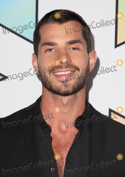 Anthony Pecoraro Photo - 22 September 2018 - Beverly Hills California - Anthony Pecoraro Los Angeles LGBT Center 49th Anniversary Gala Vanguard Awards held at The Beverly Hilton Hotel Photo Credit Faye SadouAdMedia