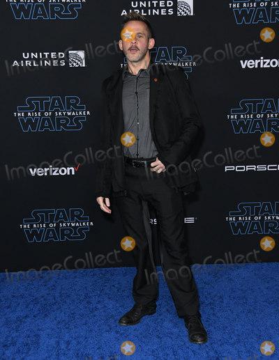 Dominic Monaghan Photo - 16 December 2019 - Hollywood California - Dominic Monaghan  Disneys Star Wars The Rise Of Skywalker Los Angeles Premiere held at Hollywood Photo Credit Birdie ThompsonAdMedia