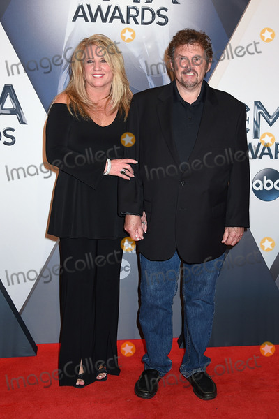 Alabama Photo - 4 November 2015 - Nashville Tennessee - Jeff Cook Alabama 49th CMA Awards Country Musics Biggest Night held at Bridgestone Arena Photo Credit Laura FarrAdMedia