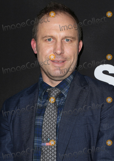 Adam Stone Photo - 05 January 2017 - Los Angeles California - Adam Stone Sleepless Los Angeles Premiere held at Regal LA Live Stadium 14 Photo Credit F SadouAdMedia