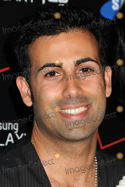 Ali Nejad Photo - 2 August 2011 - West Hollywood California - Oliver Ali Nejad Samsung Galaxy Tab Launch Event Hosted by Samsung and Verizon held at The Beverly Photo Credit Byron PurvisAdMedia
