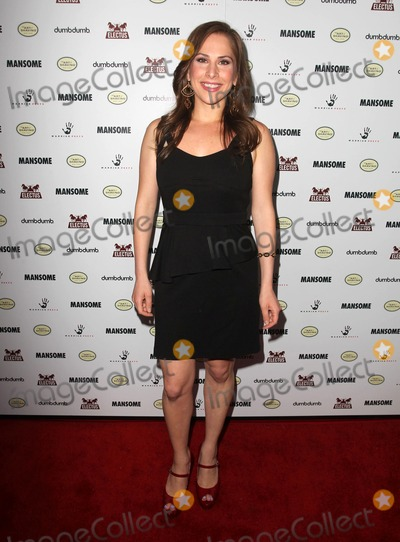 Ana Kasparian Photo - 9 May 2012 - Beverly Hills California - Ana Kasparian Premiere of Morgan Spurlocks Mansome Held at The Arclight Theatres Photo Credit Kevan BrooksAdMedia