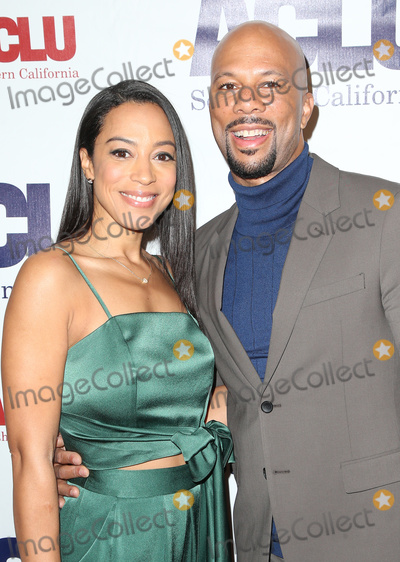 Angela Rye Photo - 03 December 2017 - Beverly Hills California - Angela Rye Common ACLU SoCal Hosts Annual Bill Of Rights Dinner held at The Beverly Wilshire Hotel Photo Credit F SadouAdMedia