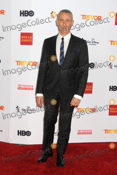 Adam Shankman Photo - 6 December 2015 - Hollywood California - Adam Shankman TrevorLIVE LA 2015 held at The Hollywood Palladium Photo Credit Byron PurvisAdMedia