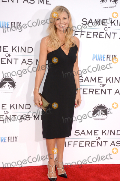 ALYSOUN WOLFE Photo - 12 October 2017 - Westwood California - ALYSOUN WOLFE Same Kind Of Different As Me Los Angeles Premiere held at Westwood Village Theatre Photo Credit Billy BennightAdMedia