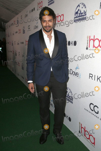 Ali Fazal Photo - 25 February 2018 - Hollywood California - Ali Fazal 4th Annual Hollywood Beauty Awards held at Avalon Hollywood Photo Credit F SadouAdMedia