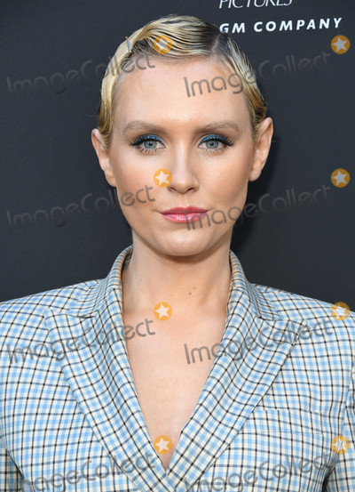 Nicky Whelan Photo - 19 June 2019 - Hollywood California - Nicky Whelan Childs Play Los Angeles Premiere Los Angeles Premiere held at the Arclight Hollywood Photo Credit Birdie ThompsonAdMedia