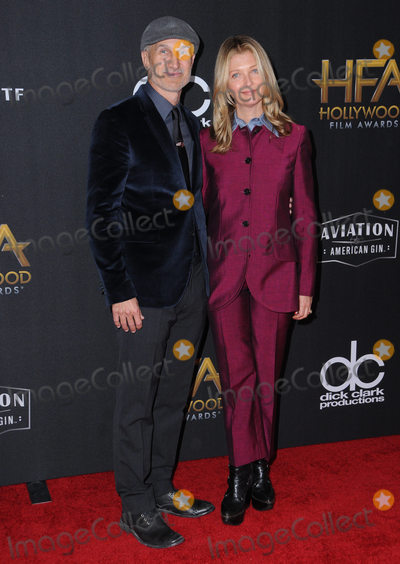 Craig Gillespie Photo - 05 November  2017 - Beverly Hills California - Craig Gillespie The 21st Annual Hollywood Film Awards held at The Beverly Hilton Hotel in Beverly Hills Photo Credit Birdie ThompsonAdMedia
