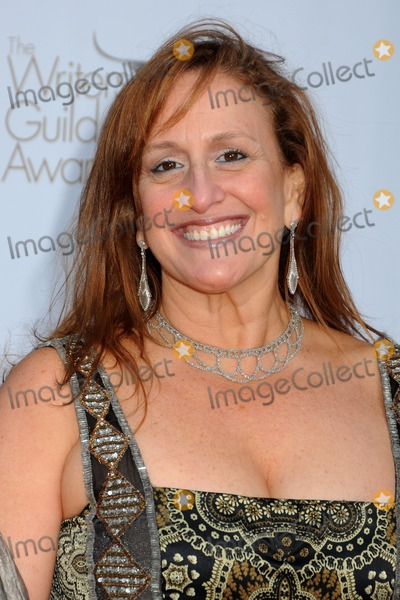 Cindy Chupack Photo - 19 February 2012 - Hollywood California - Cindy Chupack 2012 Writers Guild Awards held at the Hollywood Palladium Photo Credit Byron PurvisAdMedia