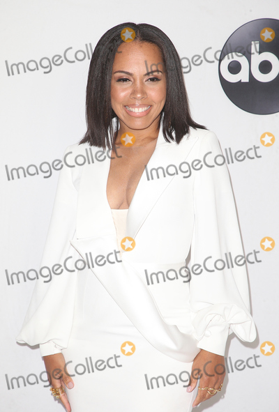 Amirah Vann Photo - 07 August 2018 - Beverly Hills California - Amirah Vann Disney ABC Television Hosts TCA Summer Press Tour held at The Beverly Hilton Hotel Photo Credit Faye SadouAdMedia