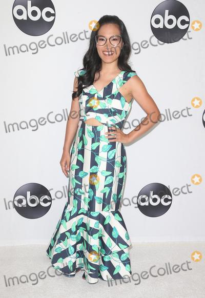 Ali Wong Photo - 07 August 2018 - Beverly Hills California - Ali Wong Disney ABC Television Hosts TCA Summer Press Tour held at The Beverly Hilton Hotel Photo Credit Faye SadouAdMedia