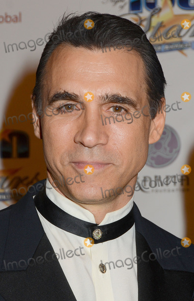Adrian Paul Photo - 26 February 2012 - Beverly HIlls California - Adrian Paul 22nd Annual Night of 100 Stars Academy Awards Viewing Party held at the Beverly HIlls Hotel Crystal Ballroom Photo Credit Birdie ThompsonAdMedia