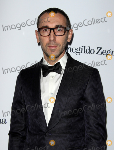 Alessandro Sartori Photo - 10 December 2016 - Los Angeles California - Alessandro Sartori LA Dance Project Annual Gala at the Theatre held at the Ace Hotel DTLA Photo Credit AdMedia