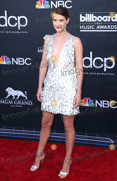 Colbie Smulders Photo - 01 May 2019 - Las Vegas NV - Colbie Smulders  2019 Billboard Music Awards at MGM Grand Garden Arena Arrivals Photo Credit mjtAdMedia